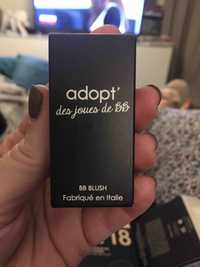 ADOPT' - Des joues de BB - BB blush