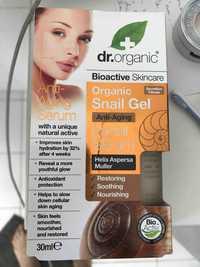 Dr. Organic - Facial serum - Anti-aging