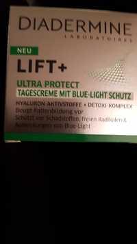 DIADERMINE - Lift+ - Tagescreme mit blue-light schutz