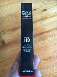 Make up for ever - Ultra HD - Anti-cernes longue tenue