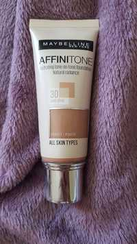 Maybelline - Affinitone - Fond de teint 30 sand beige