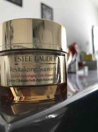Estee Lauder - Revitalizing supreme+ - Crème globale anti-age