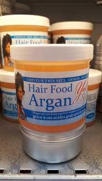 Yal' Sis - Argan - Hair food