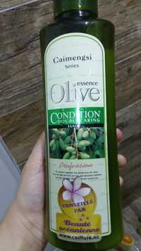 CAIMENGSI SERIES - Essence olive - Condition double caring hair