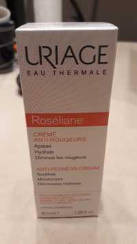 URIAGE - Roséliane - Crème anti-rougeurs peaux sensibles