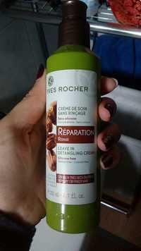 YVES ROCHER - Réparation - Crème de soin