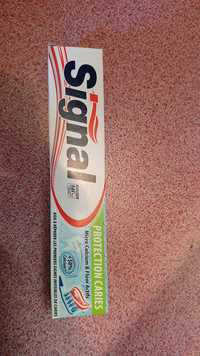 Signal - Protection caries - Dentifrice