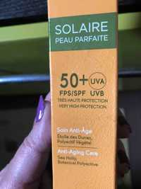 Yves Rocher - Solaire peau parfaite - Soin anti-âge 50+ fps/spf