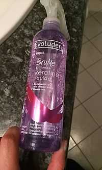 EVOLUDERM - BruMe - Brillance kératine liquide