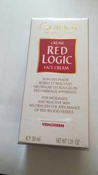 Guinot - Crème Red logic