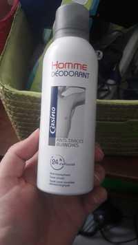 CASINO - Homme - Déodorant