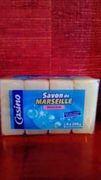 CASINO - Savon de Marseille douceur