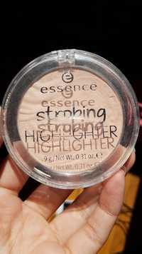 Essence - Strobing highlighter 10 let it glow!