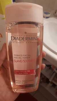 DIADERMINE - Hydrates & calms all skin types