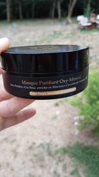 PIN UP SECRET - Masque purifiant oxy-minéral peaux sensibles et acnéiques