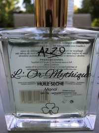 AZZO - L'or mythique - Huile sèche Monoï