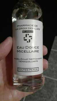 PHARMACIE DE LA CROIX DÉSILLES - Eau douce micellaire
