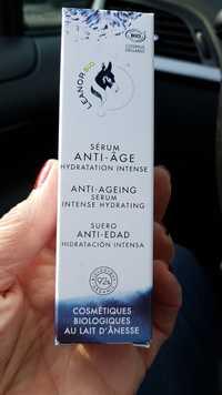 LEANOR - Sérum anti-âge hydratation intense
