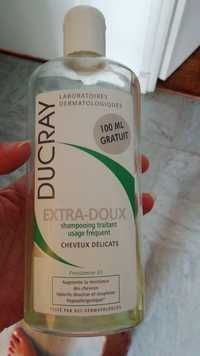 DUCRAY - Extra-doux - Shampooing traitant usage fréquent
