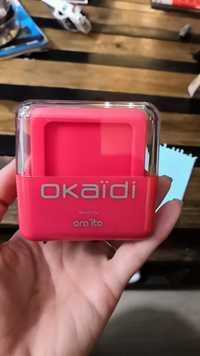 Okaïdi - Girl Energy - Eau de toilette enfant