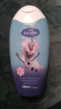 Disney - Frozen - Gel bain douche