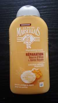 LE PETIT MARSEILLAIS - Shampooing baume