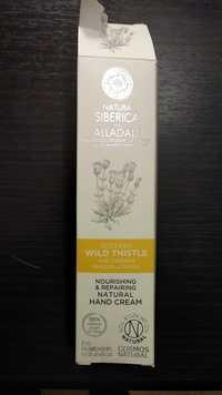 NATURA SIBERICA - Natural - Hand cream
