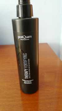 POSTQUAM - Therapy fortifying - Hair lotion