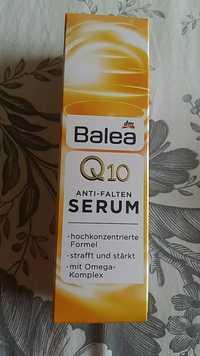 Balea - Q10 - Anti-falten serum