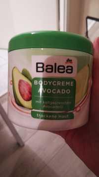 Balea - Dm - Bodycreme - Avocado