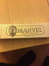MARVIS - Smokers whitening mint - Dentifrice