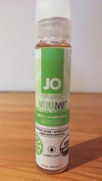 JO ORGANIC - Natura love - Lubrifiant intime