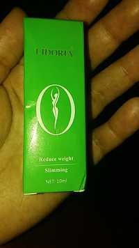 LIDORIA - Reduce weight slimming
