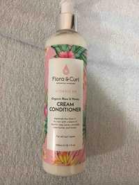 FLORA & GURL - Cream conditioner