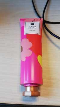 Hema - Rose Hip - Hand Cream