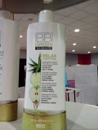 BB Green -  Relax cocktail - Soin lavant intime