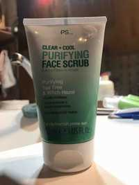 Primark - Ps Clear + cool - Purifying face scrub