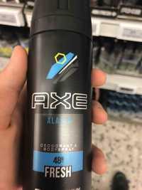 AXE - Alaska - Deodorant & bodyspray fresh 48h