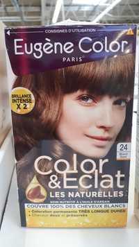 EUGÈNE COLOR - Color & Eclat - Coloration permanente 24 blond doré