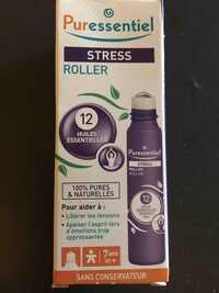 Puressentiel - 12 huiles essentielles - Strees roller