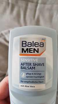 Balea - Men Sensitive - After shave balsam