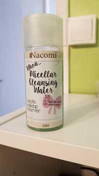NACOMI - Micellar cleansing water