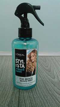 L'Oréal - Stylista - The beach wave mist