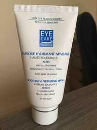 EYE CARE - Masque hydratant apaisant