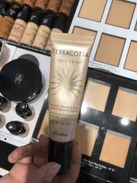 Guerlain - Terracotta Joli teint - Fond de teint belle peau SPF 20