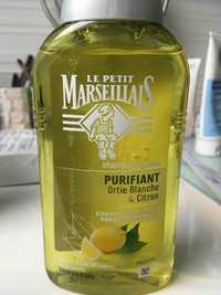 LE PETIT MARSEILLAIS - Shampooing doux purifiant