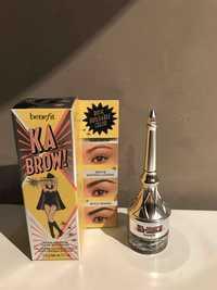 BENEFIT - Ka Brow - Gel-crème coloré sourcils avec pinceau intégré