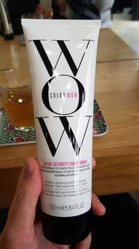 COLOR WOW - Après shampooing pour cheveux colorés normaux à épais