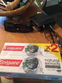 COLGATE - Natural extracts - Brillance intense