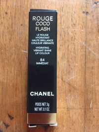 Chanel - Rouge coco flash - 84 Immédiat